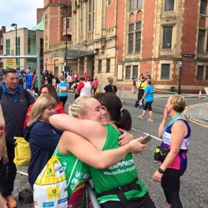 Claire's Great Yorkshire Run 3