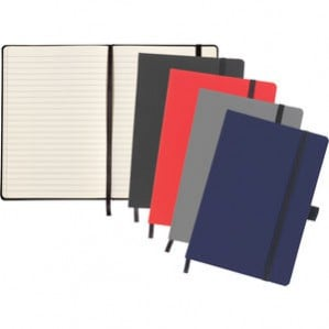 Larkfield A5 Notebook